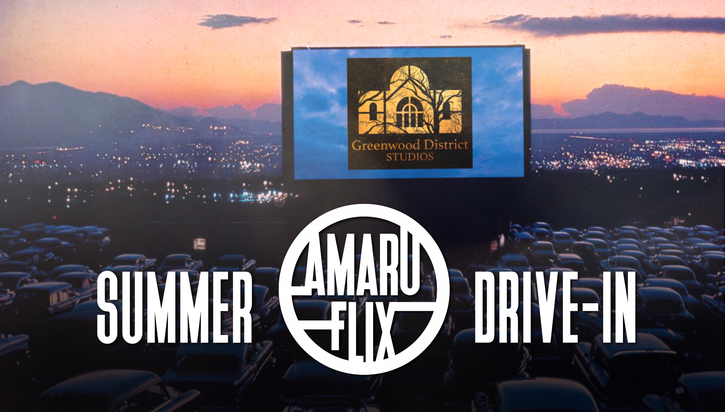 Amaru Flix Drive-In Large
