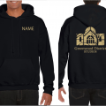 Greenwood District Studios official hoodie